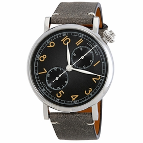 Longines L28234532 Chronograph Automatic Watch