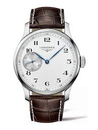 Longines L28414185 Master Mens Automatic Watch
