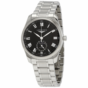 Longines L29094516 Master Collection Mens Automatic Watch