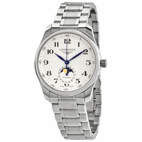 Longines L29094786 Master Mens Automatic Watch