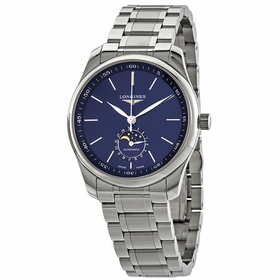 Longines L29094926 Master Mens Automatic Watch