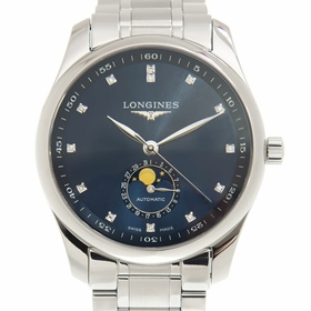 Longines L29094976 Master Mens Automatic Watch
