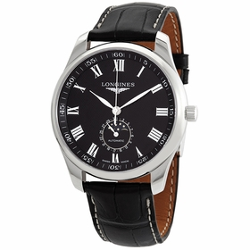 Longines L29194517 Master Mens Automatic Watch