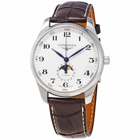 Longines L29194783 Master Mens Automatic Watch