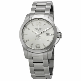Longines L3.777.4.76.6 Conquest Mens Automatic Watch