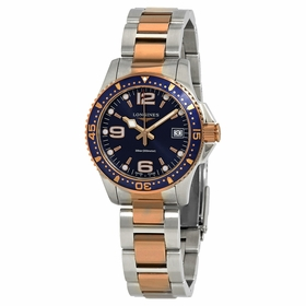 Longines L33403987 HydroConquest Ladies Quartz Watch