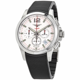 Longines L37174769 Conquest V.H.P. Mens Chronograph Quartz Watch