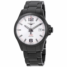Longines L37262766 Conquest V.H.P. Mens Quartz Watch
