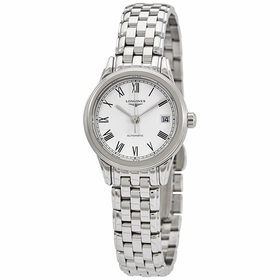 Longines L4.274.4.11.6 Flagship Ladies Automatic Watch