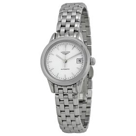 Longines L4.274.4.12.6 La Grande Classique Ladies Automatic Watch