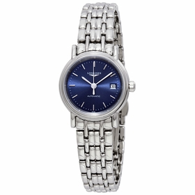 Longines L4.321.4.92.6 Presence Ladies Automatic Watch