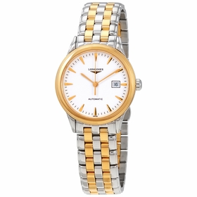 Longines L4.374.3.22.7 Flagship Ladies Automatic Watch