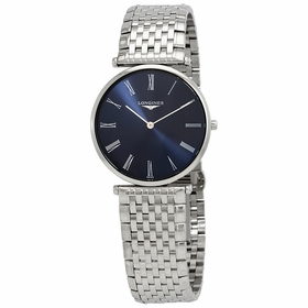 Longines L4.755.4.94.6 La Grande Classique Ladies Quartz Watch
