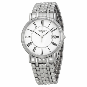 Longines L4.790.4.11.6 La Grande Classique Mens Quartz Watch