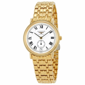 Longines L4.804.4.11.8 Presence Ladies Automatic Watch