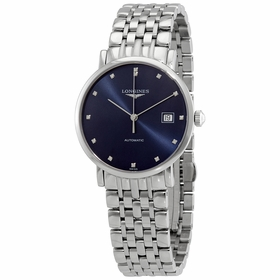 Longines L4.810.4.97.6 La Grande Unisex Automatic Watch