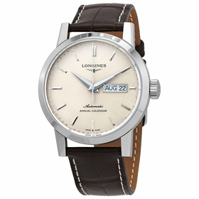 Longines L4.827.4.92.2 1832 Mens Automatic Watch