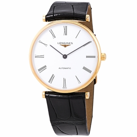 Longines L4.908.2.11.2 La Grande Classique Ladies Automatic Watch