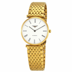 Longines L4.908.2.11.8 La Grande Classique Ladies Automatic Watch