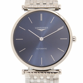 Longines L4.908.4.95.6 La Grande Unisex Automatic Watch