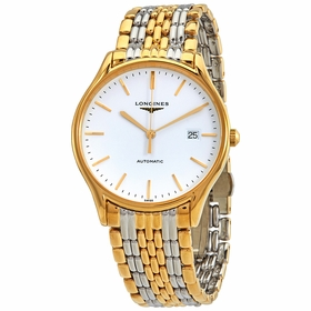 Longines L4.960.2.12.7 Lyre Mens Automatic Watch