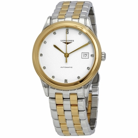 Longines L4.974.3.27.7 Flagship Mens Automatic Watch