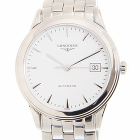 Longines L4.974.4.12.6 Flagship Mens Automatic Watch