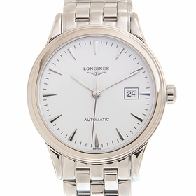 Longines L4.374.4.12.6 Flagship Unisex Automatic Watch