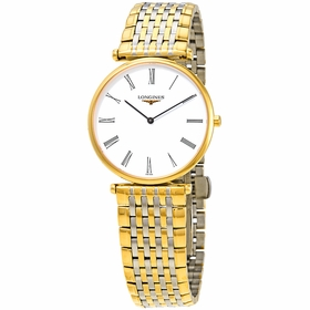 Longines L47092217 La Grande Classique Ladies Quartz Watch