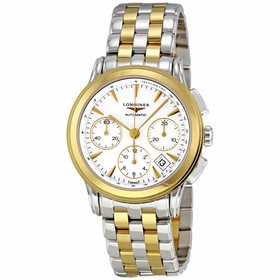 Longines L48033227 La Grande Classique Mens Chronograph Automatic Watch