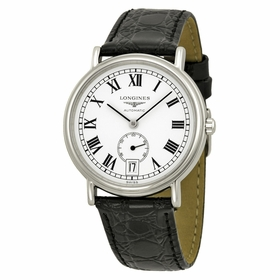 Longines L4.804.4.11.2 La Grande Classique Mens Automatic Watch