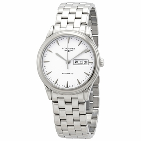 Longines L48994126 Flagship Mens Automatic Watch