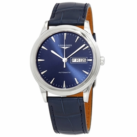 Longines L4.899.4.92.2 Flagship Mens Automatic Watch