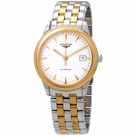 Longines L49743227 Flagship Mens Automatic Watch
