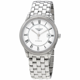 Longines L49744216 Flagship Mens Automatic Watch