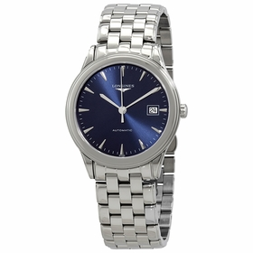 Longines L49744926 Flagship Mens Automatic Watch