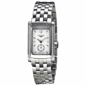 Longines L5.155.0.16.6 DolceVita Ladies Quartz Watch