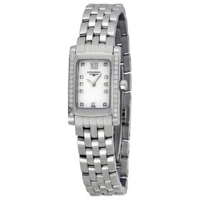 Longines L5.158.0.84.6 DolceVita Ladies Quartz Watch