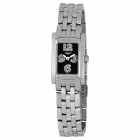 Longines L5.158.4.58.6 DolceVita Ladies Quartz Watch