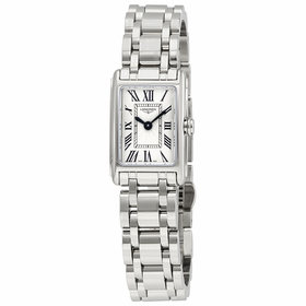 Longines L5.258.4.71.6 DolceVita Ladies Quartz Watch