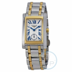 Longines L5.502.5.70.7 DolceVita Ladies Quartz Watch