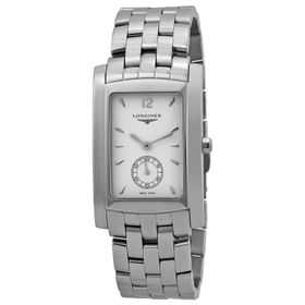 Longines L5.655.4.16.6 DolceVita Ladies Quartz Watch