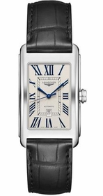 Longines L5.767.4.71.0  Mens Automatic Watch