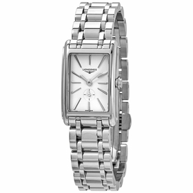 Longines L52554116 Dolcevita Ladies Quartz Watch