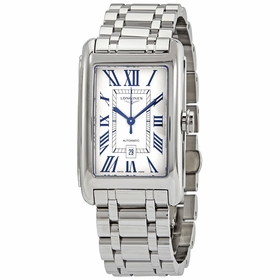 Longines L57574716 DolceVita Ladies Quartz Watch
