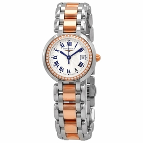Longines L8.110.5.79.6 PrimaLuna Ladies Quartz Watch