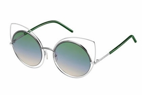 Marc Jacobs MARC 10/S TYY 53    Sunglasses