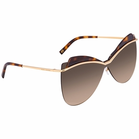 Marc Jacobs MARC 103/S 0J5G GG 99  Ladies  Sunglasses