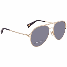 Marc Jacobs MARC 168/S RHL 00 58  Ladies  Sunglasses