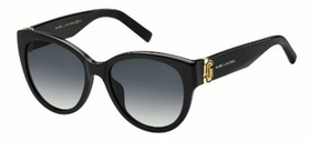 Marc Jacobs MARC 181/S 807 9O 54  Ladies  Sunglasses